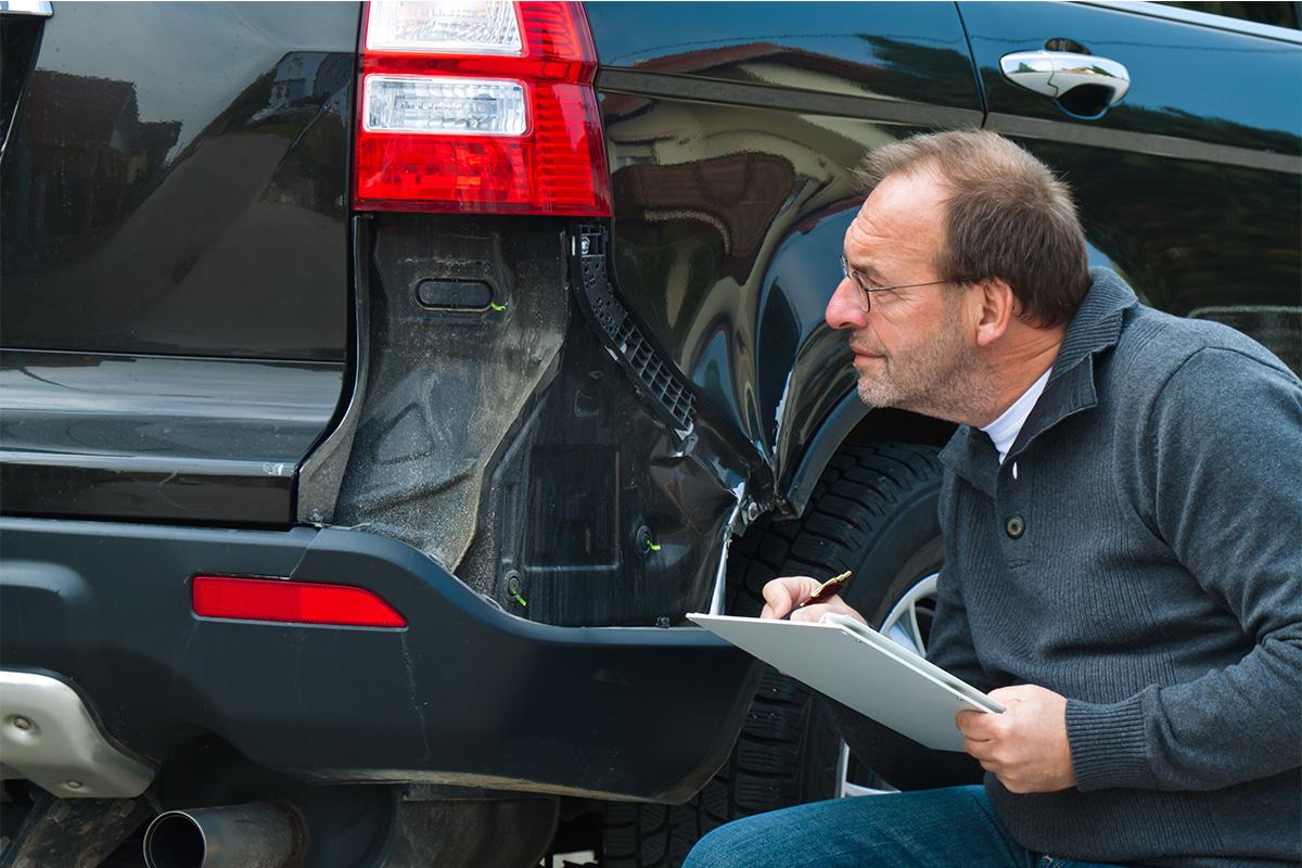Schadensberechnung und Reparatur |  Autobedrijf G.H. Wessel B.V.